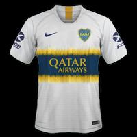 Boca Juniors 2018/19 - 2