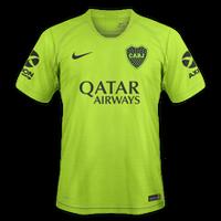 Boca Juniors 2018/19 - 3