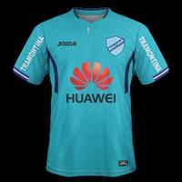 Bolívar 2017/18 - 1