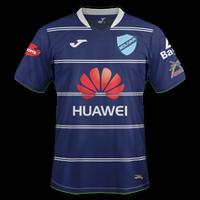 Bolívar 2017/18 - 2