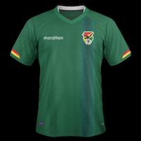 Bolivia 2018 - 1