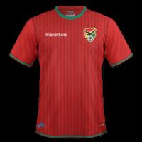 Bolivia 2018 - 2