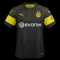 Borussia Dortmund 2018/19 - 2
