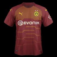 Borussia Dortmund 2018/19 - 3