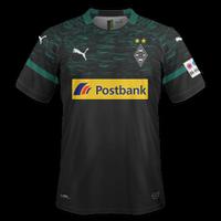 Borussia Mönchengladbach 2018/19 - 2