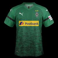 Borussia Mönchengladbach 2018/19 - 3