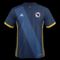 Bosnia-Herzegovina 2018 - 1
