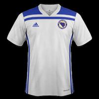 Bosnia-Herzegovina 2018 - 2