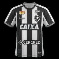 Botafogo 2018 - 1