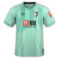 Bournemouth 2018/19 - 3