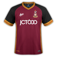 Bradford City 2018/19 - 1