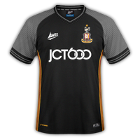 Bradford City 2018/19 - 3