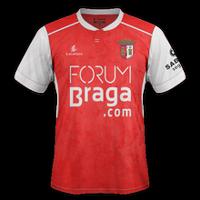 Braga 2018/19 - 1