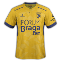 Braga 2018/19 - 2