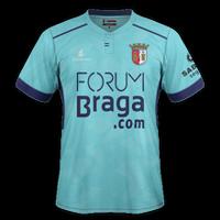 Braga 2018/19 - 3