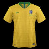 Brazil 2018 - 1