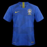 Brazil 2018 - 2