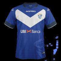 Brescia 2018/19 - 1