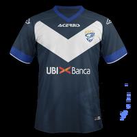 Brescia 2018/19 - 3