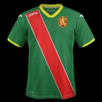 Bulgaria 2018 - 2