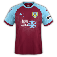 Burnley 2018/19 - 1
