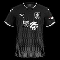 Burnley 2018/19 - 2