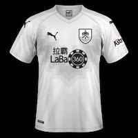 Burnley 2018/19 - 3