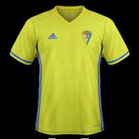 Cádiz 2017/18 - 1