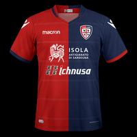 Cagliari 2018/19 - 1