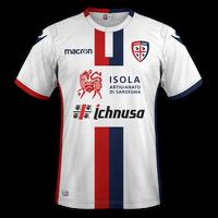 Cagliari 2018/19 - 2