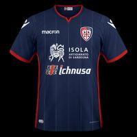 Cagliari 2018/19 - 3
