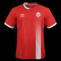 Canada 2018 - 1