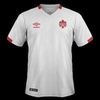 Canada 2018 - 2