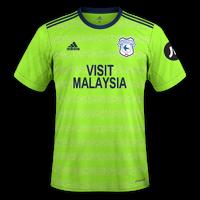 Cardiff 2018/19 - 3