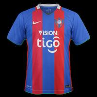 Cerro Porteño 2017 - 1