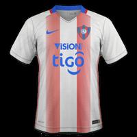 Cerro Porteño 2017 - 2