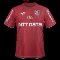 CFR Cluj 2018/19 - 1