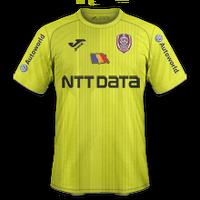 CFR Cluj 2018/19 - 3