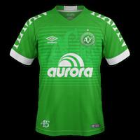 Chapecoense 2018 - 1