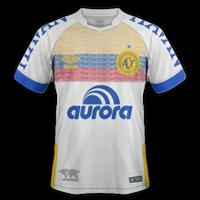 Chapecoense 2018 - 2