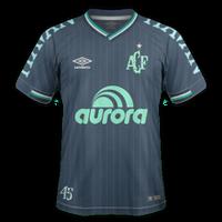 Chapecoense 2018 - 3