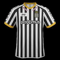 Charleroi 2017/18 - 1