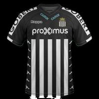 Charleroi 2018/19 - 1