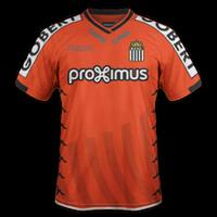 Charleroi 2018/19 - 2