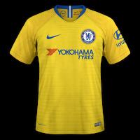 Chelsea 2018/19 - 2