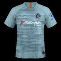 Chelsea 2018/19 - 3