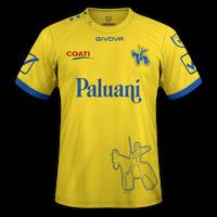 Chievo 2018/19 - 1
