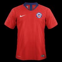 Chile 2018 - 1