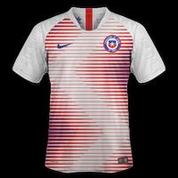 Chile 2018 - 2