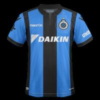 Club Brugge 2018/19 - 1